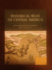 Cover of the atlas.